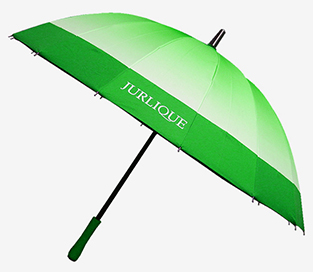 16K Manual Golf Umbrella