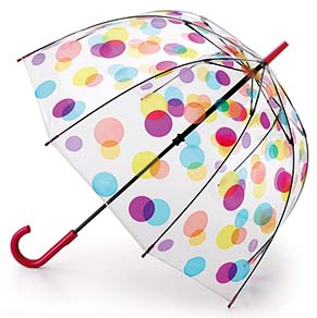 POE Dome Shape Children Umbrella