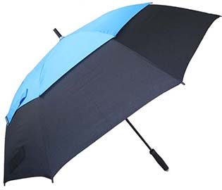 Automatic Golf Super Wind-proof Umbrella