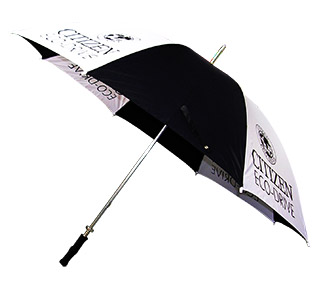 Manual Golf Umbrella