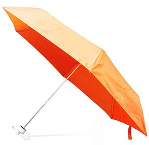 3 Folded Umbrella