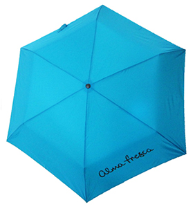 Cheapest Manual 3 Folded Umbrella
