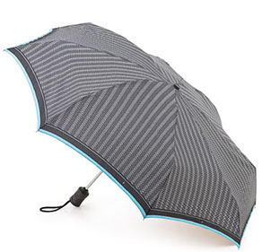 2 folded manual umbrella