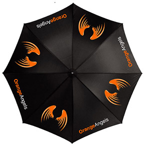 Automatic Straight Umbrella